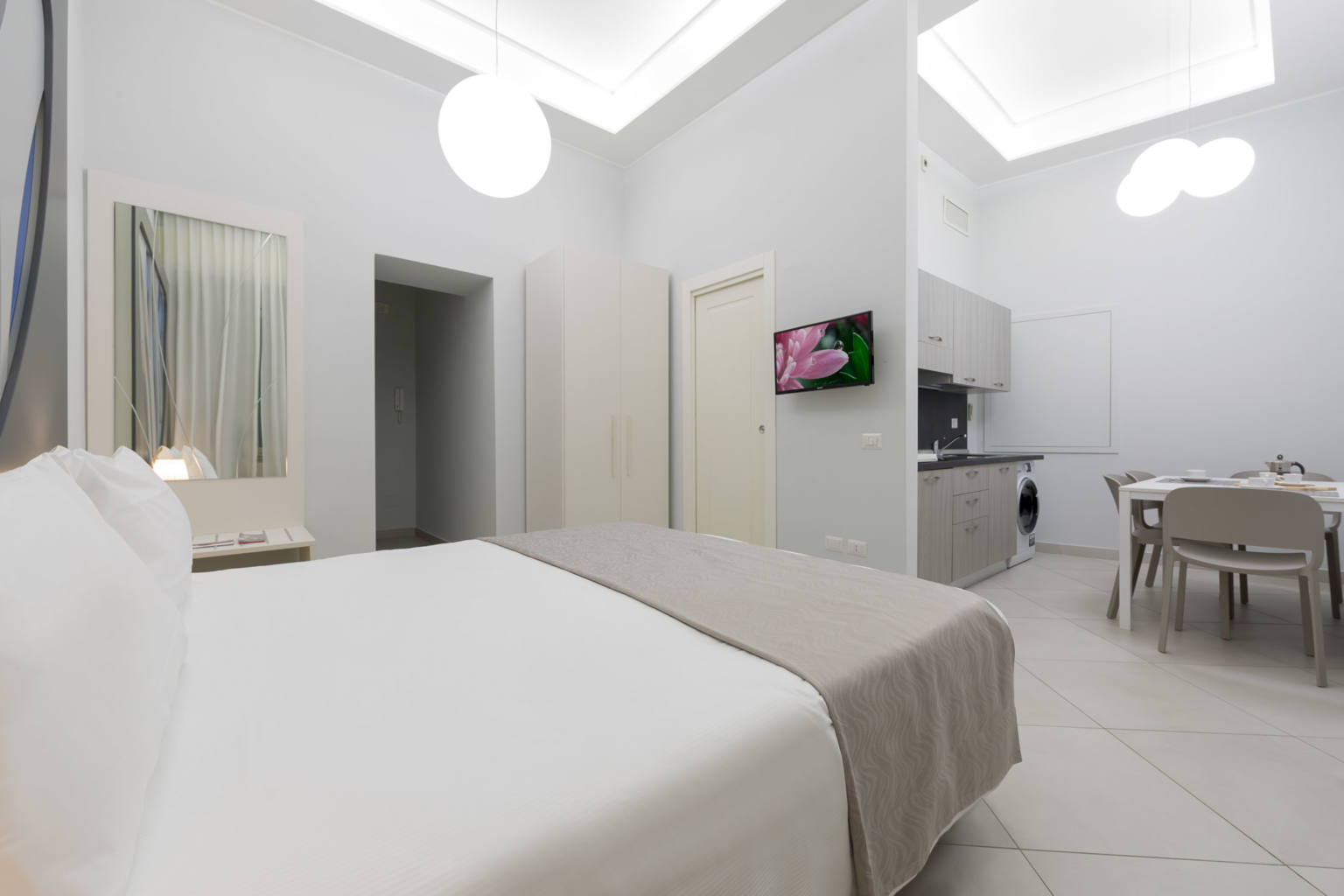 Dioniso's Apartments Napoli